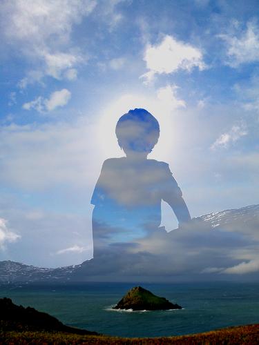 Pixlr Editor: Make an Artistic Double Exposure Silhouette - Pixlr Blog