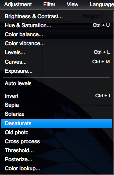 A Quick Guide To Selective Coloring In Pixlr Editor Pixlr Blog
