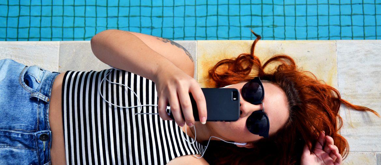 The Art of Selfies - Pixlr Blog