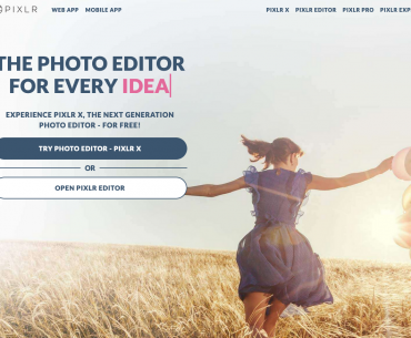 We're In The News: Create Stunning Photos With Pixlr's Online Photo Editor - PIXLR Blog
