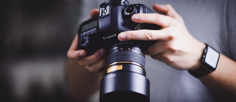 How To Select Photos As A Digital Creator - PIXLR Blog
