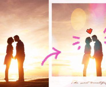 Make A Quick Valentine's Day Post On Instagram With Pixlr X - PIXLR Blog