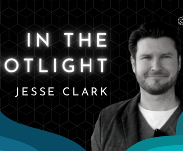 in the spotlight with jesse clark pixlr blog pixlr spotlight